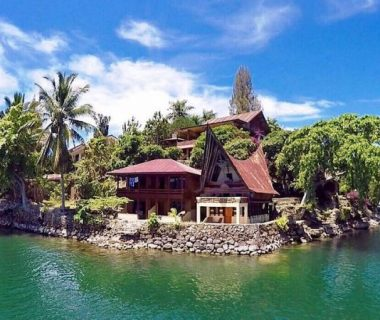 7 Desa Wisata Terbaik di Indonesia Penuhi Keindahan Alam