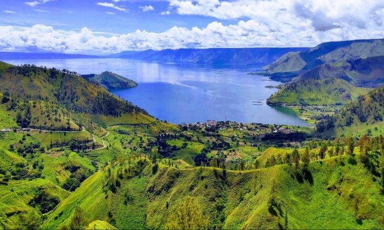 Mencari Sensasi Baru di Indonesia? Jelajahi 7 Destinasi yang Wajib Dikunjungi