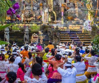 Rasakan Suasana Tradisional di Desa Penglipuran, Bali