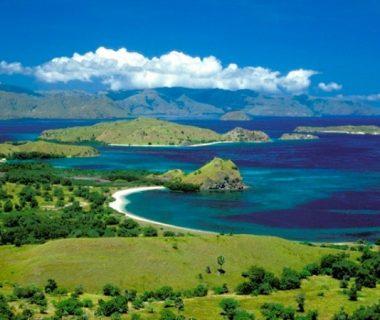 7 Tempat Wisata Terbaik Dikunjungi di Nusa Tenggara Timur saat Musim Panas